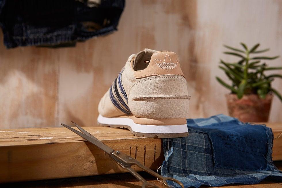 The adidas Consortium Sneaker Exchange END. x Bodega Iniki