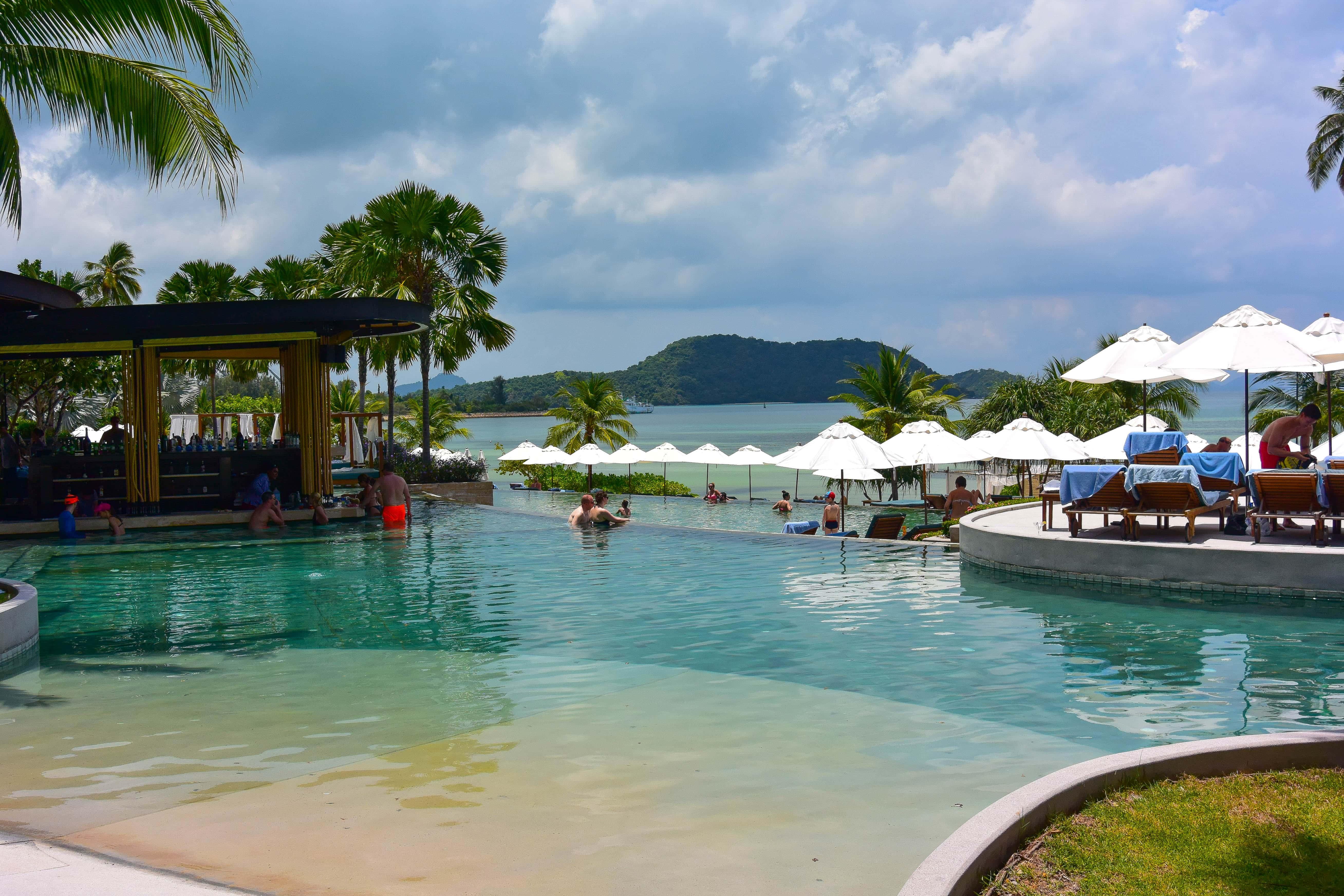 Pullman Phuket Panwa Beach Resort Snkrempire