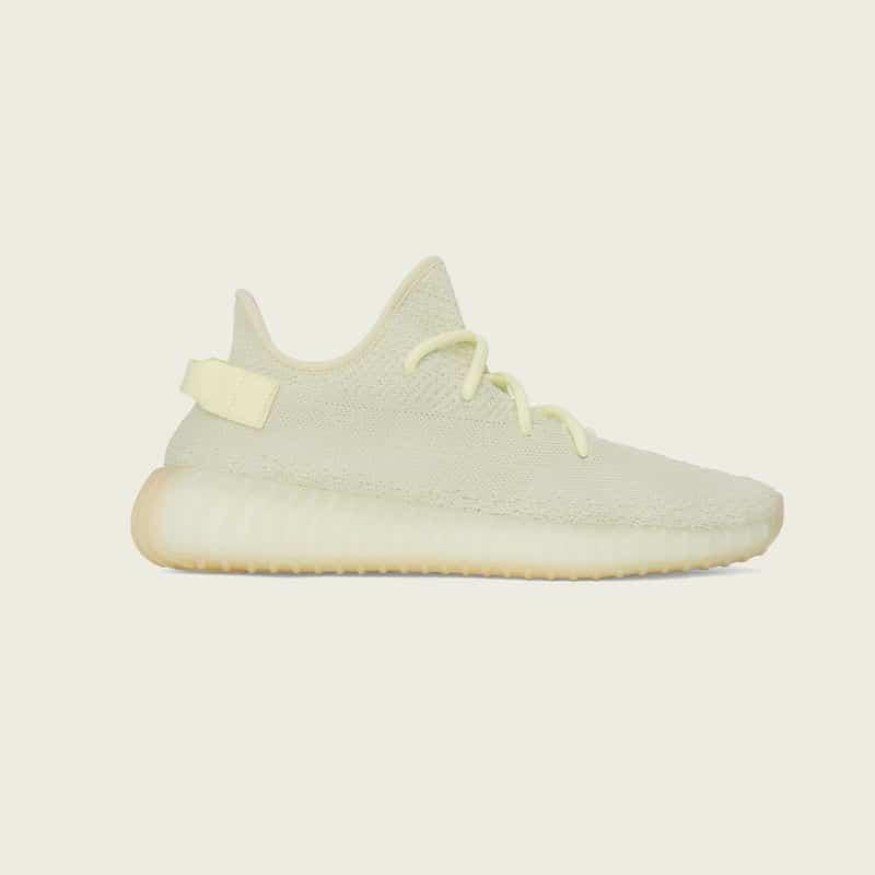 af98ca6b9f1 adidas Yeezy 350 V2 Butter