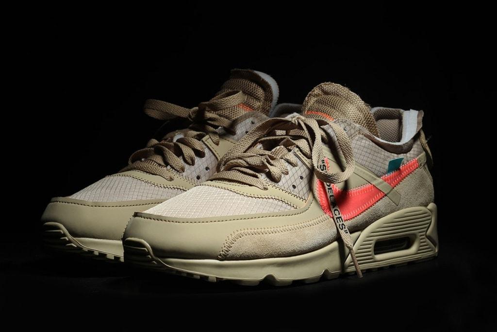 Nike Air Max 90 EZ | HYPEBEAST