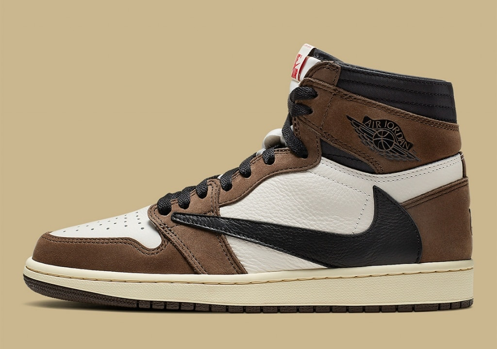 b98056bfc91 Travis Scott x Air Jordan 1 STORE AND RAFFLE LIST – snkrempire
