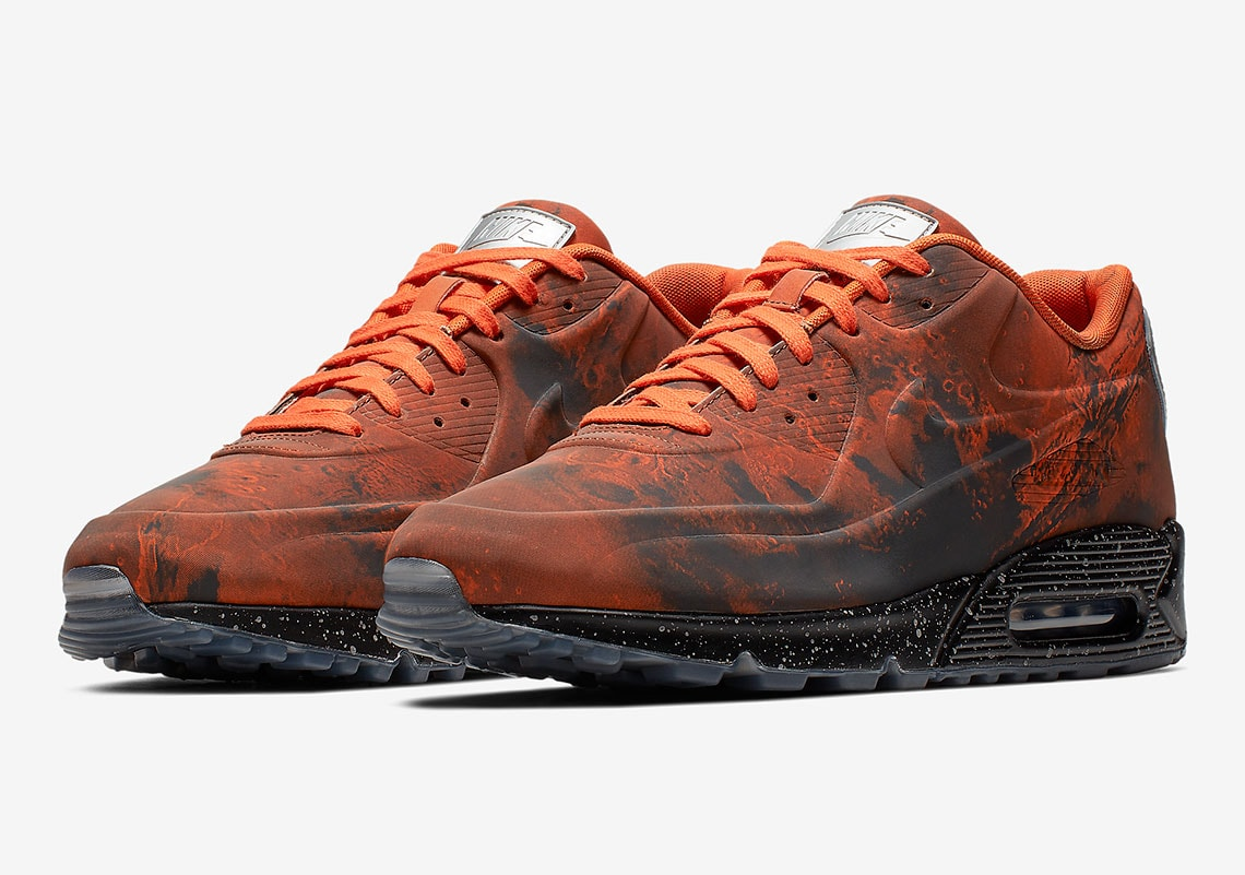 air max 90 qs mars landing stockx - photo #3