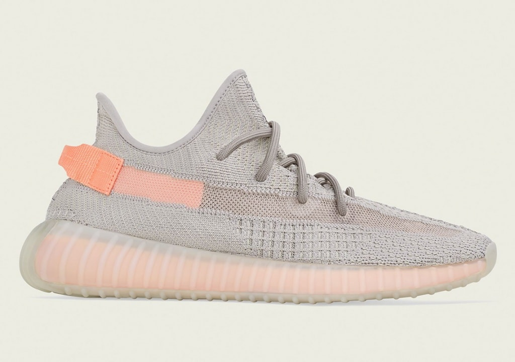 """adidas Yeezy Boost 350 v2 """"True Form"""" Release Infos and"""