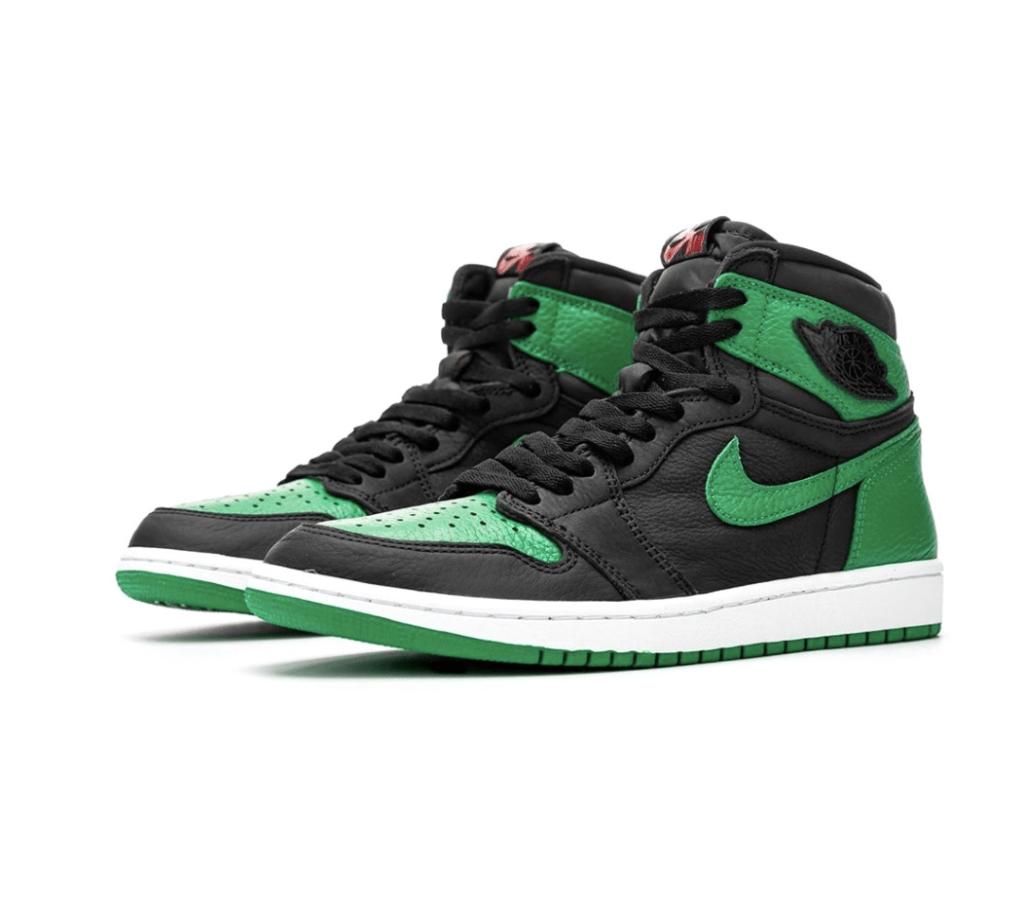 Nike Air Jordan 1 Pine Green snkrempire Store & Raffle List