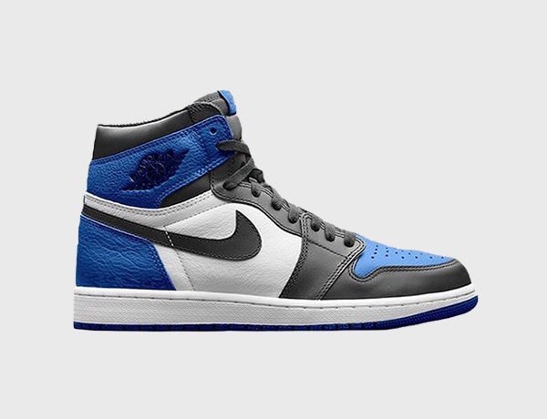 "Nike Air Jordan 1 High ""No Sail"" snkrempire"