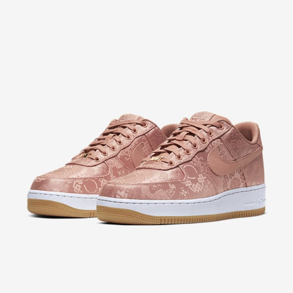clot-air-force-1-rose-gold-silk