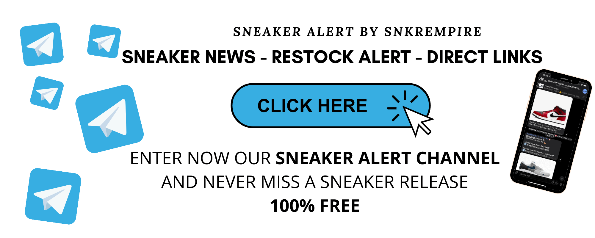 Kopie von SNEAKER NEWS - RESTOCK ALERT - DIRECT LINKS-4