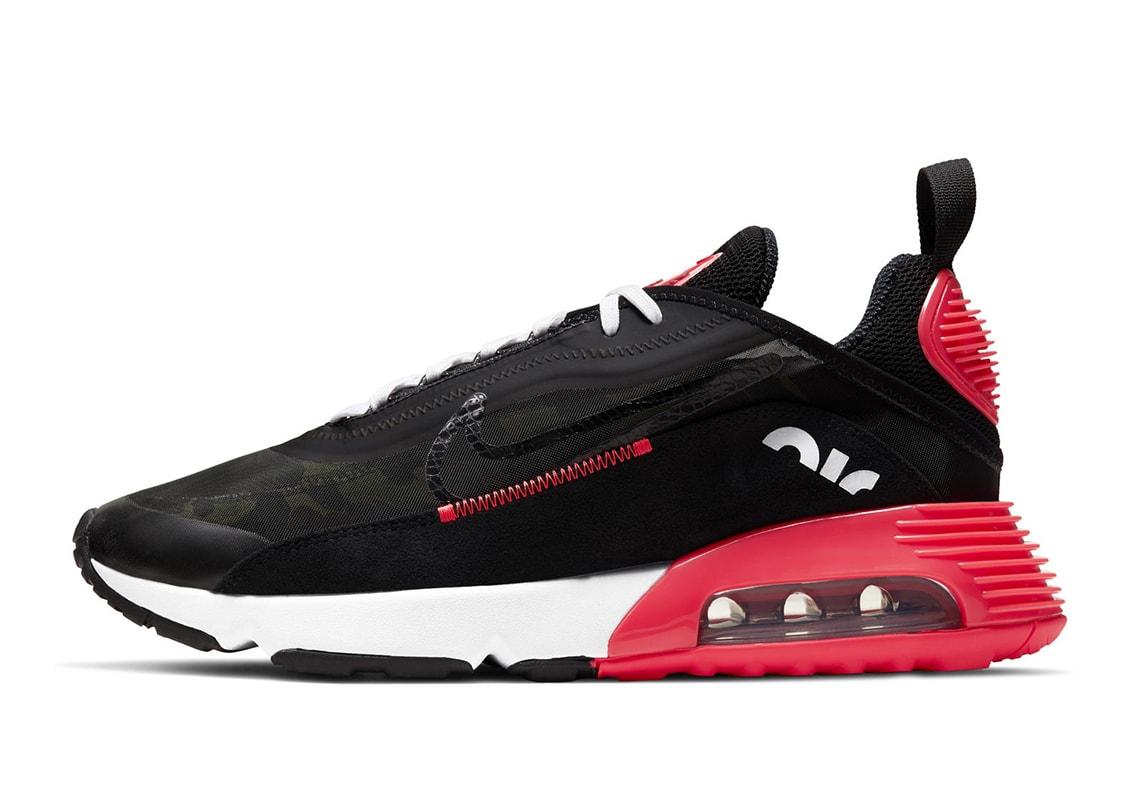 """Nike Air Max 2090 """"Infrared Duck Camo"""""""