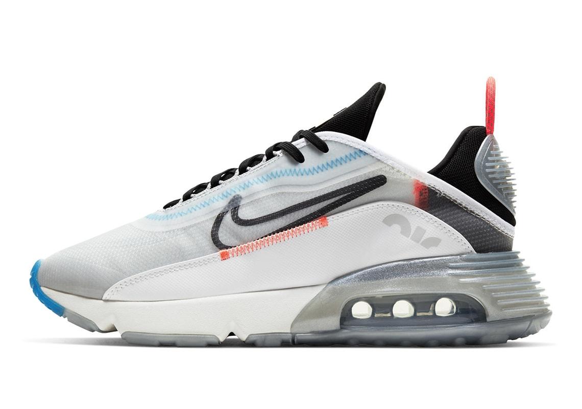 """Nike Air Max 2090 """"Pure Platinum"""""""