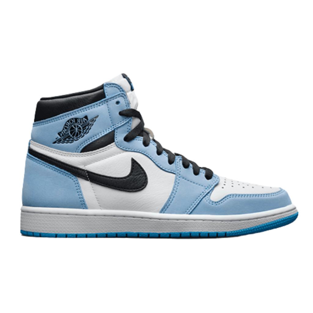 """Air Jordan 1 High Retro """"University Blue"""""""