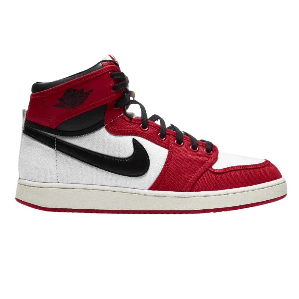 Air Jordan 1 KO Chicago