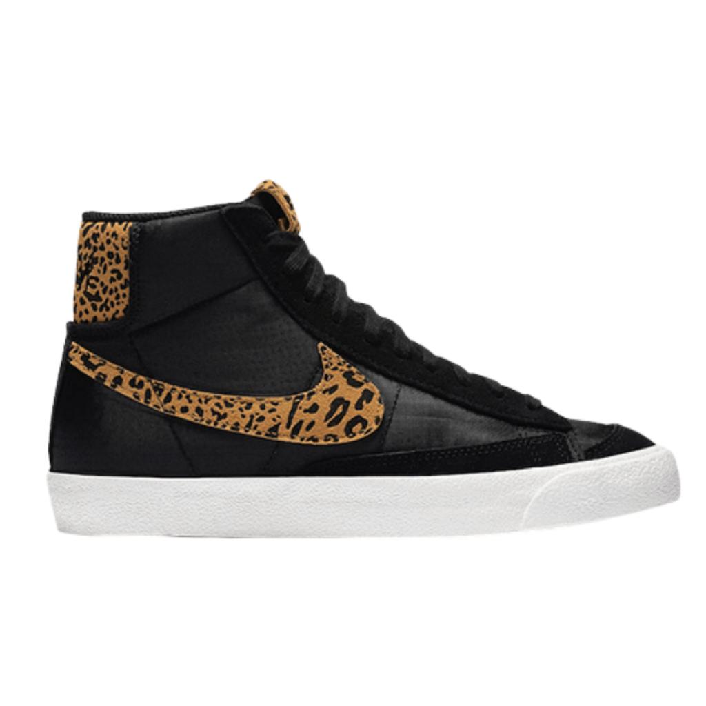 "Nike Blazer Mid '77 Wmns ""Leopard"""