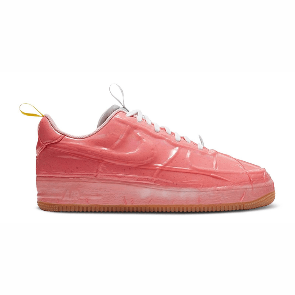 "Nike Air Force 1 Experimental ""Racer Pink"""