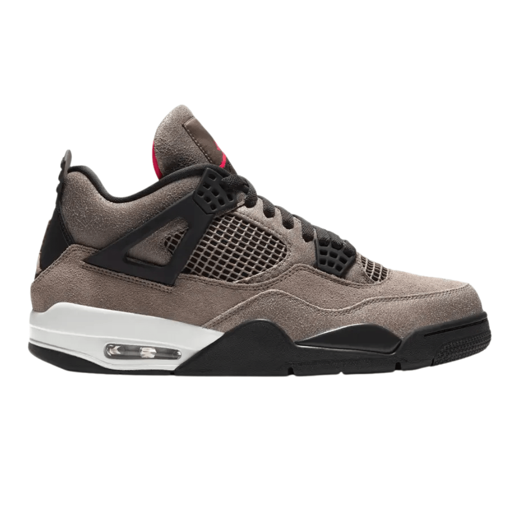 "Nike Air Jordan 4 ""Tape Haze"""