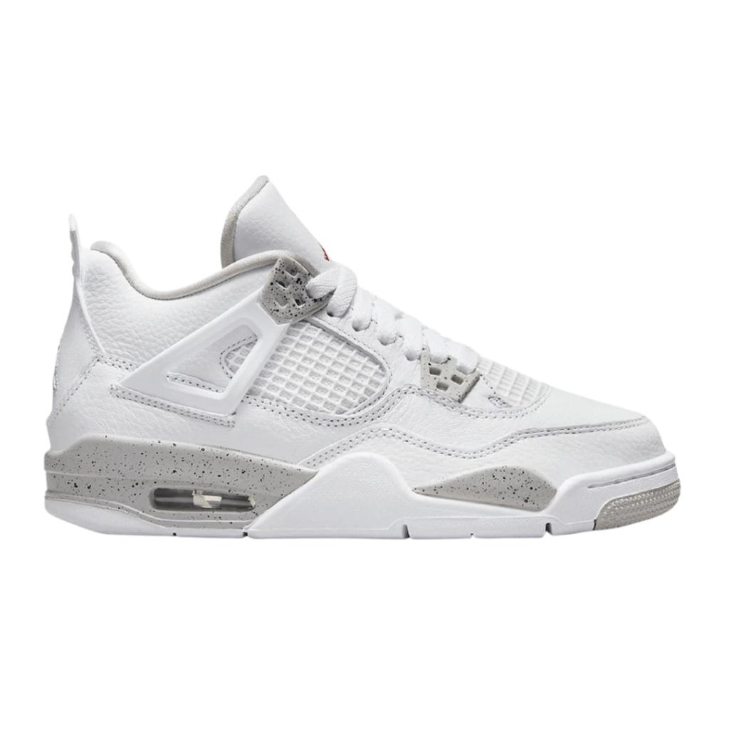 """Air Jordan 4 """"Tech Grey""""-2"""