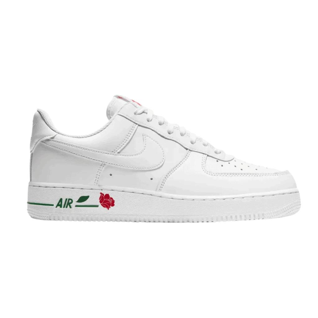 Nike Air Force 1 Low Rose White