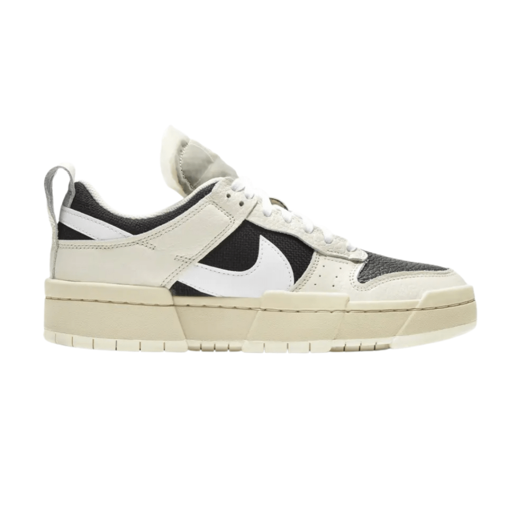 Nike Dunk Low Disrupt Pale Ivory