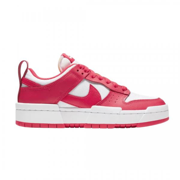 "Nike WMNS Dunk Low Disrupt ""Siren Red"""