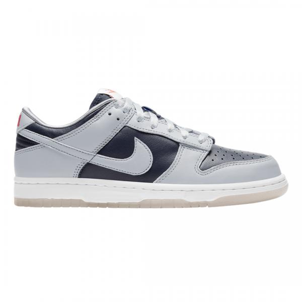 "Nike WMNS Dunk Low ""College Navy"""
