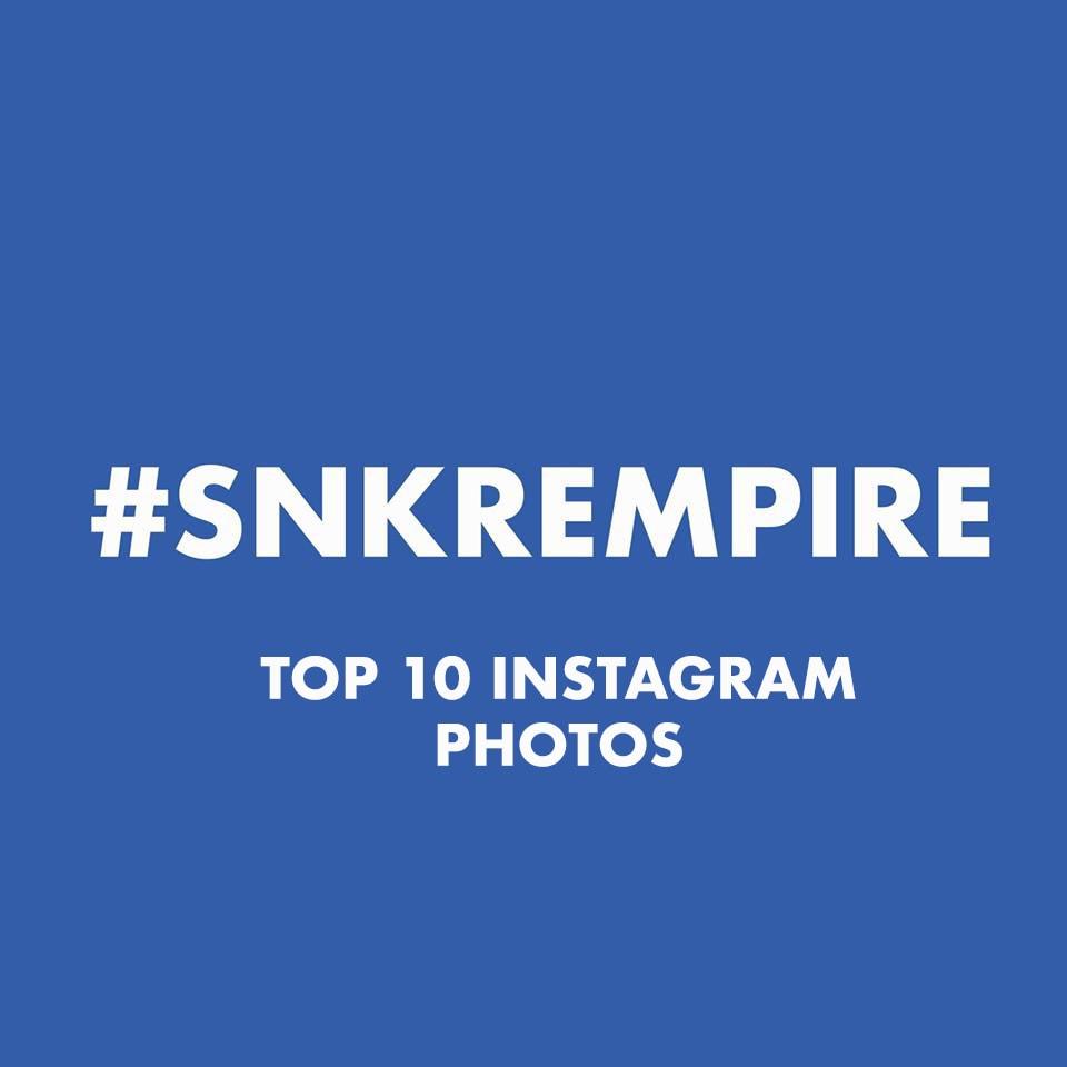 top 10 snkrempire