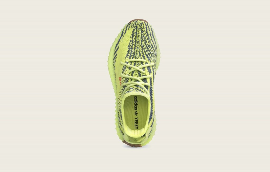 "214cb882e YEEZY BOOST 350 V2 SEMI FROZEN YELLOW ""RAFFLE LIST"" – snkrempire"