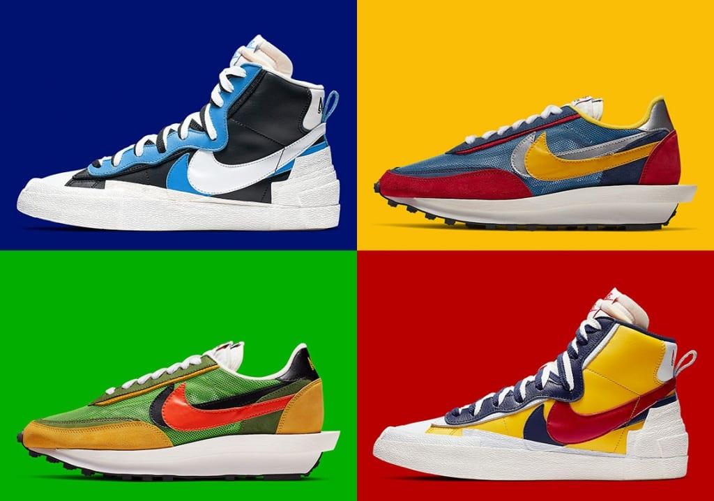 Sacai x Nike Release Infos und Raffle List – snkrempire