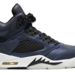 Nike Air Jordan 5 Iridescent Oil Grey