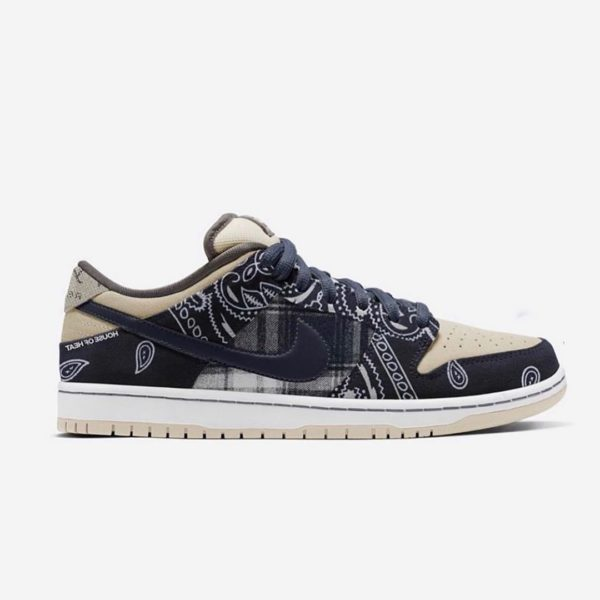 "Travis Scott x Nike SB Dunk Low ""Cactus Jack"" Store and Raffle List"