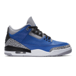 Nike Air Jordan 3 Varsity Royal